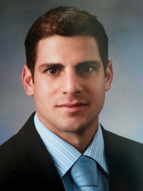 Dr. Nick Laryngakis