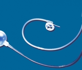 Artificial Sphincter for Male Incontinence