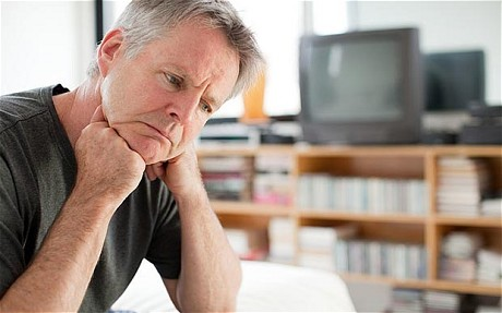 Living & Managing Prostate Cancer