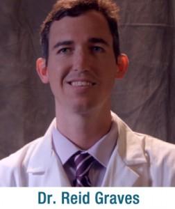 Dr. Reid Graves