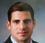 Dr Nicholas Laryngakis