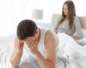 Ejaculation Disorders