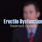 Erectile Dysnfunction Treatment Options with Dr Reid Graves