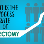 What is the success rate of vasectomy?