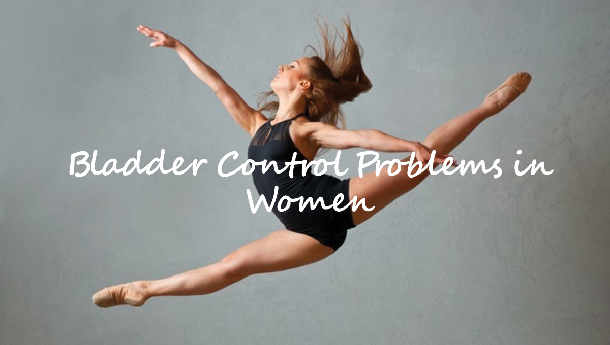 Bladder Control Problems in Women