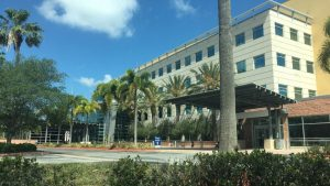 St. Pete Urology - Baycare Outpatient Center