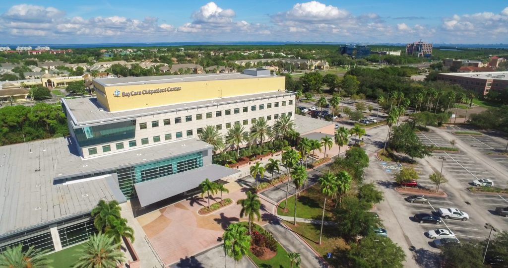 Baycare Outpatient Center