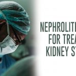 Nephrolithotomy for Treating Kidney Stones