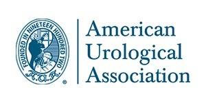 Americal Urological Association Logo