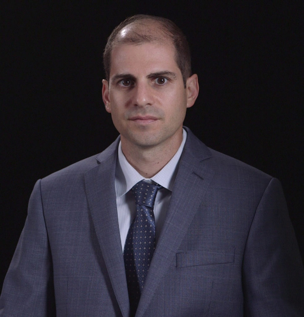 Nicholas Laryngakis, MD - Urologist in St Petersburg, FL