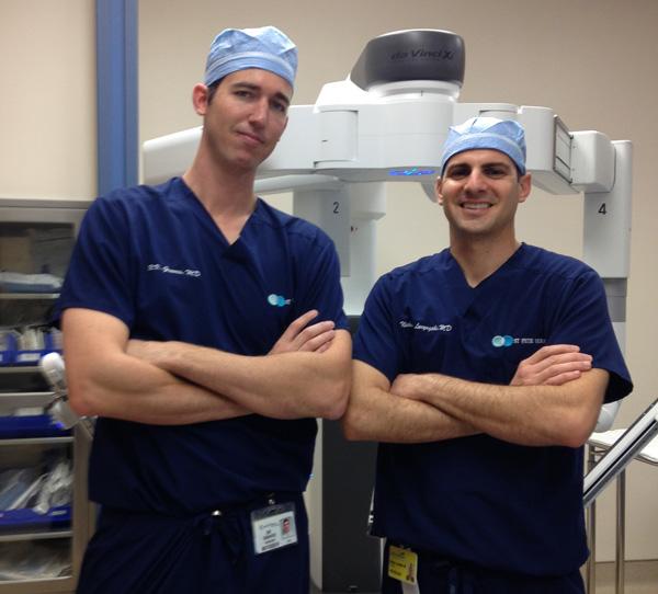 St Pete Urology Doctors