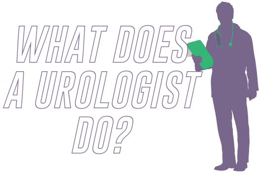 What Does A Urologist Do?