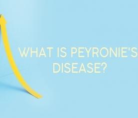 What is Peyronie's Disease?