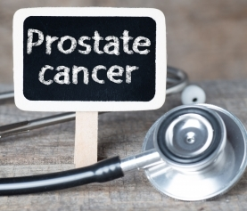 Prostate Cancer, Understanding the Risk Factors – Dr. Graves
